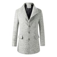 Men Wool Coat