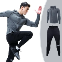 Fitness Track Suit