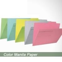 Manila/Bristol Paper And Board