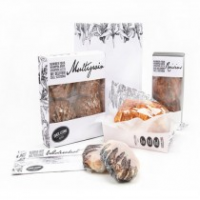Bread And Bakery Packaging