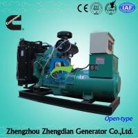 16kw 20kva Cummins Engine Diesel Generator
