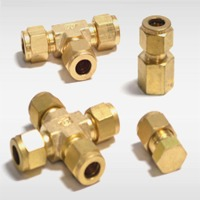 Compresion Fittings
