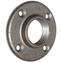 Malleable Iron Flanges