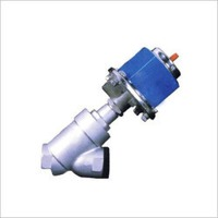 "2/2 Way Pneumatic On- Off ""Y"" Type Valve"
