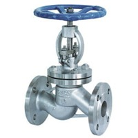 Globe Valve Flanged End