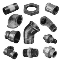 Malleable Iron Couplings
