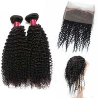 Indian Deep Wave 3 Pc Hair