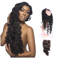 Loose Wave 360 Hair