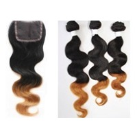 Ombre Hair Bundle 230 Hair