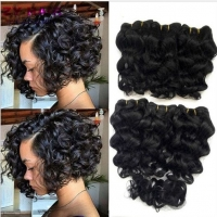 4 Pc Indian Body Wave Bundle