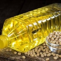 Refined Rapeseed Or Canola Oil
