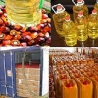 Refined Palm Olein Oil