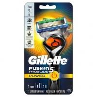 Gillette Fusion5 Pro Shield
