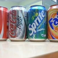Coca Cola 330ml Cans