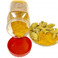Dry Turmeric by AZ Business Ltd   Supplier from Bangladesh  Product