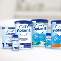 Aptamil Baby Infant Milk Formula