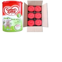 Cow & Gate Infant Baby Milk Powder