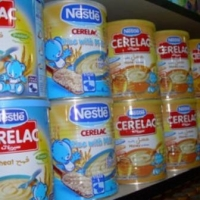 Nestle Cerelac Baby Milk Powder