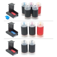 InkPro Ink Refill Kit for Canon