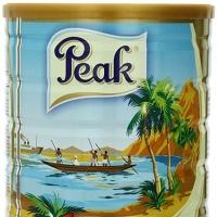 Peak Dry Whole Milk Powder, 400g/900-Grams