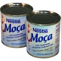 Nestle - Moca - Condensed Milk