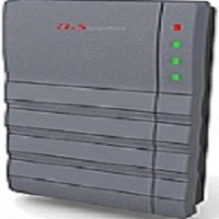 Integrated Security Solution (Card Reader)