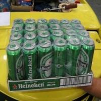 Fresh Stock Heineken Beer