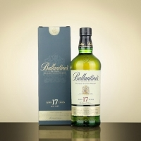 Ballantine's 17 Years Blended Scotch Whisky
