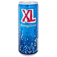 XL 250ml Energy Drink