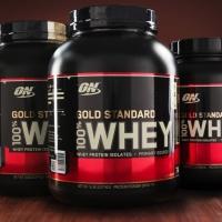 100% Optimum Nutrition