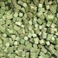 Alfalfa Hay Cubes & Bales