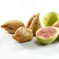 Organic Dried Fig fruit