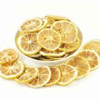 Dried Lemon Lime