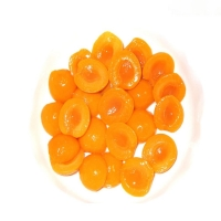 Canned Apricot Fruit & Apricot Extract