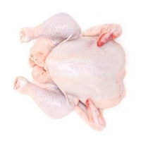 Wholesale Halal Frozen Whole Chicken