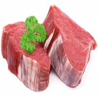 Halal Certified Frozen Buffallo Meat.