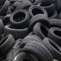 Fresh Second Hand / Used Tyres