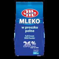 title='Full Cream Milk Powder 25 kg Bag'