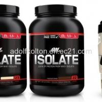 100% Gold Standard Optimum Nutrition