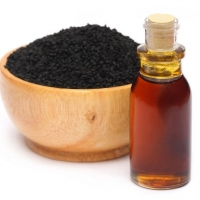 Tobacco Seed Oil, Tomato Seed Oil