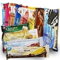 Quest Protein Bars Multi-Flavors