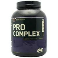 Optimum Nutrition Pro Complex 4.6lb