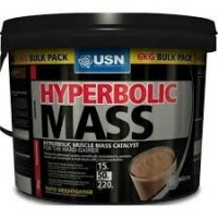 USN Hyperbolic Mass 6kg Benefits
