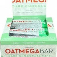 Nutrition Oatmega Wellness Bar 12 Bars Benefits