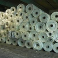 LDPE Clear Film Rolls Scrap