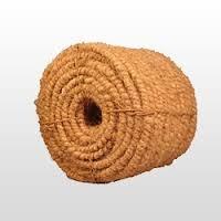 Twisted Coir Fiber