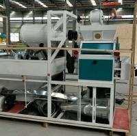 Automatic Flour Mill Machine