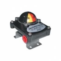 Limit Switch Box - E-06