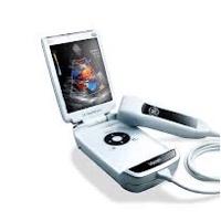 GE V-Scan Portable Ultrasound Scanner