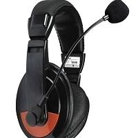 Korean Unique Headphones